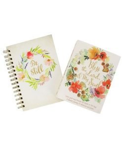 Bless the Lord Devotions & Journal (2 Set)