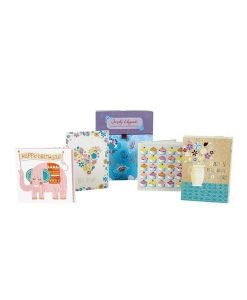 Simply Elegant Card Collection