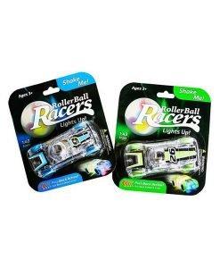 Roller Ball Racers 2 Set
