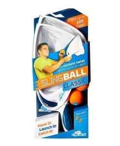 Sling Ball Classic - Hook It - Launch It - Catch It