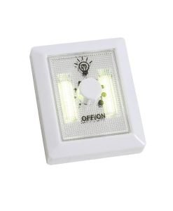 Micro Dimmable Light Switch