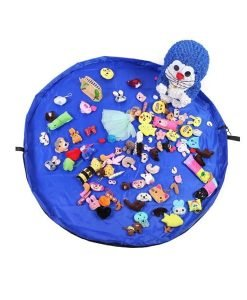 Portable Kids Toy Storage Bag - Cover