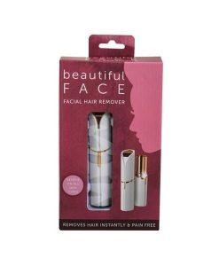 Beautiful Face Hair Remover - Boxed