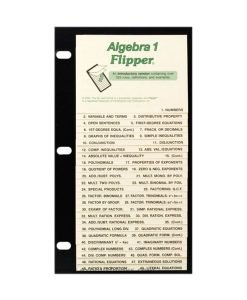 Alegra 1 Flipper - Cover