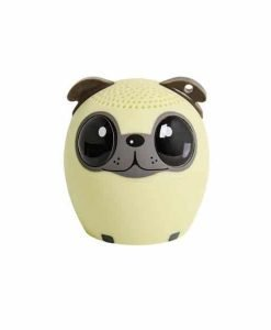 Party Pug - Bluetooth Speaker - Cover