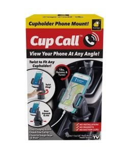 Cup Call Car Phone Holder - Boxed Cover