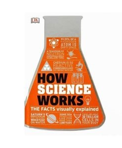 How Science Works - Cover