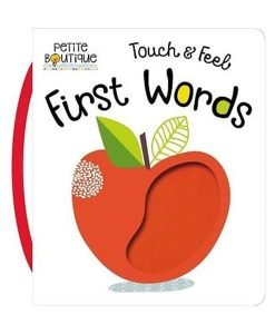 Touch and Feel - First Words