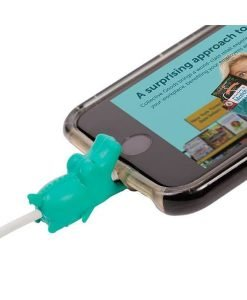 Byte Bites Smartphone Cable Guards - Cover