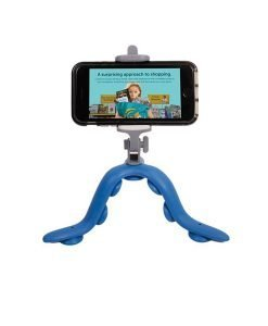 Octopod Smartphone Stand - Phone